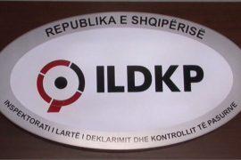 ILDKPKI, ulet numri i nënpunësve publikë që kontrollohen