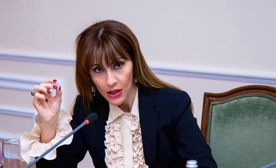 Projektligji Bregu nuk ka më mbështetjen e deputetes Bregu