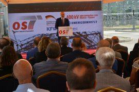 Interkonjeksioni Shqipëri-Kosovë është i bllokuar nga Serbia