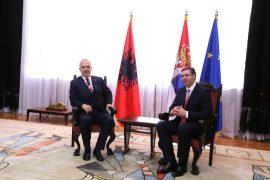Kosova kritikon Kryeministrin Rama