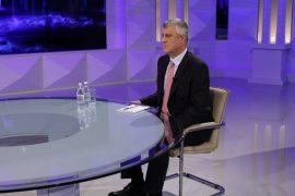 Thaçi i kujton Ramës krimet e Serbisë — Pikat kryesore të intervistës