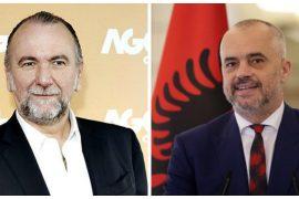 Shqipëria duhet t'i paguajë 111 milionë euro Becchettit – Kronologjia e plotë e konfliktit me Ramën