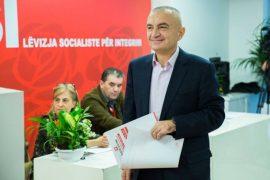 LSI zhvillon zgjedhjet për kryetarin e partisë