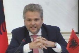 Ambasadori austriak, të ndalohet ndërtimi i HEC-eve në parqet kombëtare