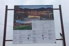 Klientët e zakonshëm të Ramës do të ndërtojnë stadiumin e ri, punimet deri më 2020