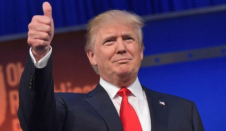 Fitorja efikase e Donald Trump