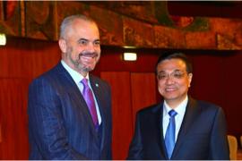 Investitorë kinezë në Evropë dhe Shqipëri?!