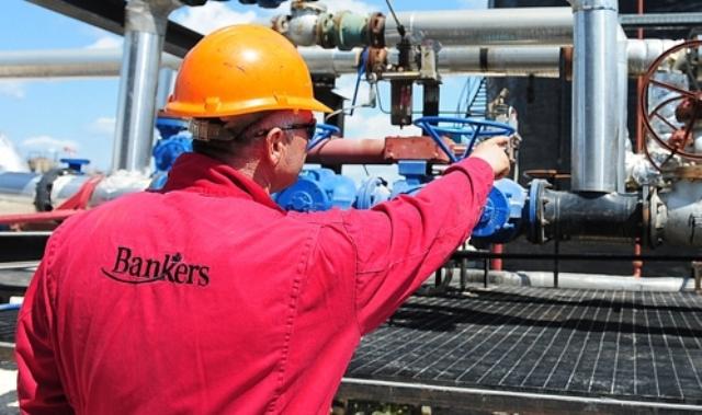 Banorët në grevë ndaj rrezikut të shkaktuar nga Bankers Petroleum