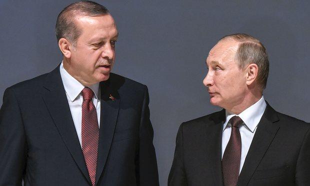 Vrasja e ambasadorit rus, Rusia dhe Turqia deklarata për forcim të marrëdhënieve