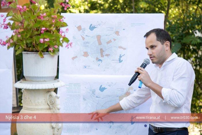 Hipokrizia e Bashkisë Tiranë me konsultimet publike