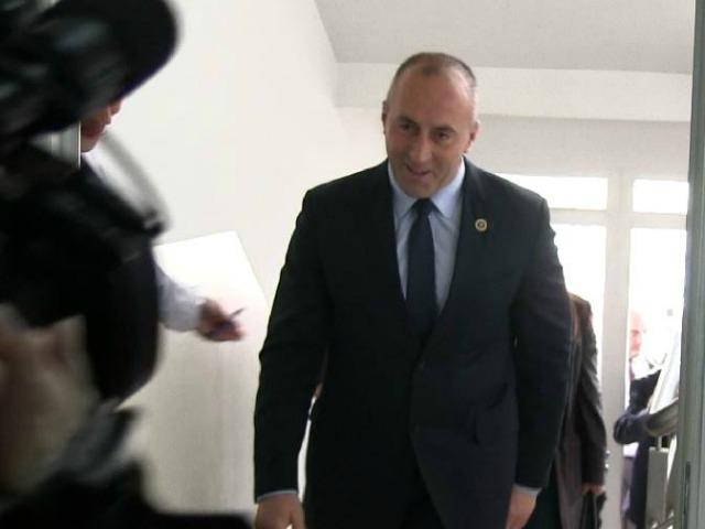 Gjykata franceze: Ramush Haradinaj lirohet me kusht