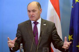 Austria kontroll kufijve, nuk pranon azilkërkues