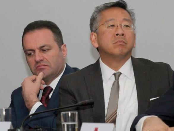 Llalla: Lu presion mbi prokurorinë për hetimet e politikanëve të mbështetur nga ambasada