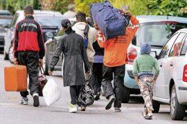 Amnesty International: Mbi 20 mijë shqiptarë kërkuan azil në BE gjatë 2016-ës