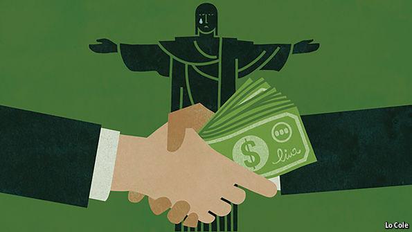 Korrupsioni i PPP-ve në Amerikën Latine dhe një mësim për Shqipërinë