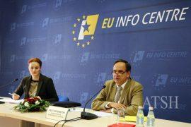Një koment pa shumë koment për Delegacionin e KE-së në Tiranë