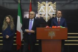 Kreu i Antimafias italiane: Është trefishuar kultivimi i drogës në Shqipëri