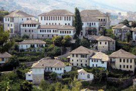 Një exit për Bypass-in e Gjirokastrës