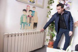 Ngrohja në shkollat e Tiranës, zbulohet mashtrimi i kryebashkiakut Veliaj