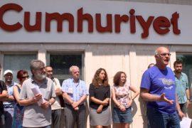 Turqi, fillon gjyqi ndaj gazetarëve të arrestuar