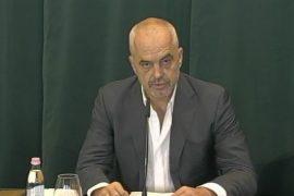 Rama: Do qeverisim në një koalicion të madh me njerëzit – Pikat kryesore