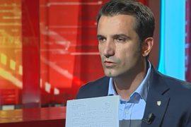 Kryebashkiaku Veliaj: Nuk dorëzohem, le të më vijë qenëria e Tiranës nga pas