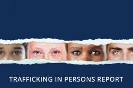 Shqipëria vend burim dhe tranzit për trafikimin e qënieve njerëzore — Pikat kryesore të raportit të DASH