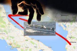 Droga nga Shqipëria e ka kthyer krimin shqiptar në mafien e pestë në Itali