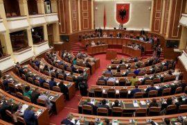 Kuvendi zgjedh Elsa Toskën dhe Fiona Papajorgjin anëtare të Gjykatës Kushtetuese