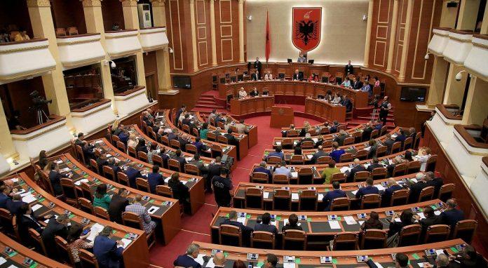 Shumica socialiste kërkon miratimin e ligjit të magjistratëve të rinj