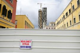 Kullat e reja që do të ndërtohen në Tiranë