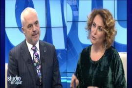 Rama i kërkon falje gazetares italiane: E pranoj që kam gabuar