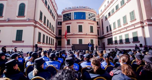 Shtyhet vetingu në polici, nuk janë formuar ende institucionet