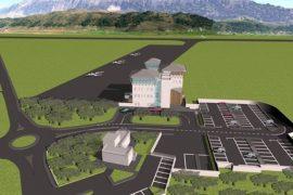 Pas humbjes së Erdoganit, konsorciumi turk tërhiqet nga aeroporti i Vlorës