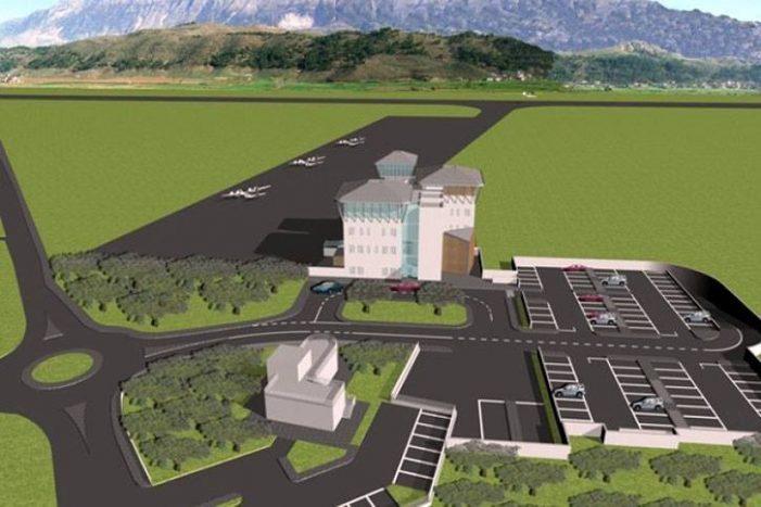Rama njofton ndërtimin e aeroportit të Vlorës pa tender