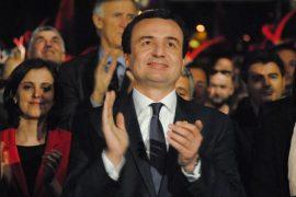Kurti, Edi Rama kundër shkëmbimit territorial mes Kosovës dhe Serbisë