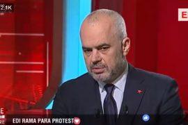 Rama: Rreziku për mosintegrim në BE vjen nga opozita