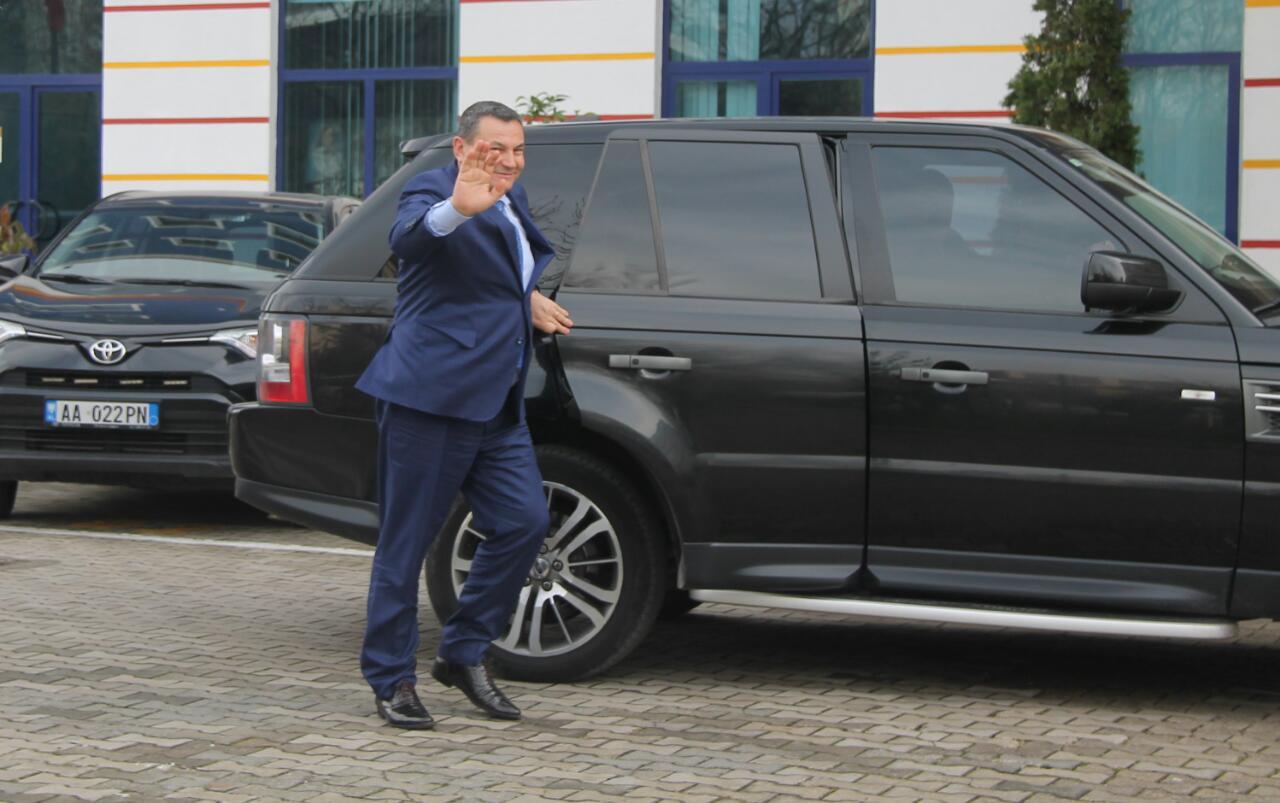 """Haki Çako, trashëgimtari i fundit i """"policisë që deshëm"""""""