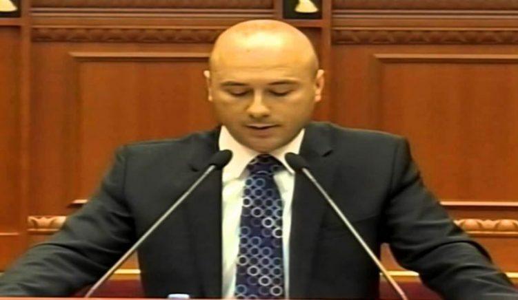 Gjykata Administrative, Gledion Rehovica nuk kthehet në Kuvend