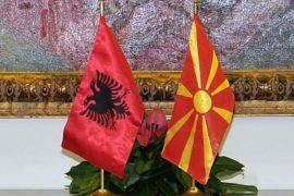 Maqedoni, Presidenti kthen mbrapsht ligjin për gjuhën shqipe