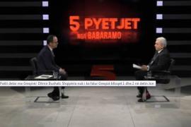 Ministri Bushati mohon të ketë marrëveshje për detin me Greqinë
