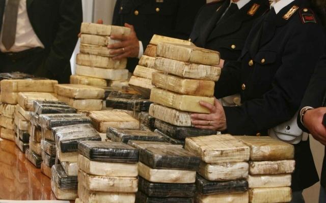 Media e huaj, Shqipëria qendër tranziti për heroinën dhe kokainën