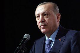 Largojeni dorën e Erdoganit nga Shqipëria