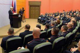 Policia e Shtetit mohon përgjimin e paligjshëm ndaj Kryetarit të opozitës Basha
