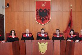 Tjetër shkelje e Kushtetutës në drejtësi—shumica kërkon të emërojë gjyqtarë pa veting