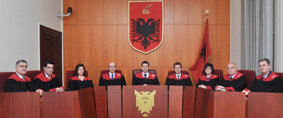 Deri më tani, vetëm 5 gjyqtarë dhe prokurorë kanë kaluar vetingun