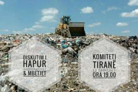 Forum diskutimi me ekspertët gjermanë kundër inceneratorëve e importit të plehrave