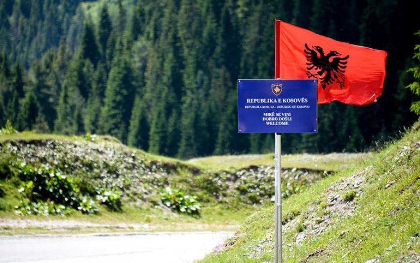 Arrihet marrëveshja e demarkacionit mes Kosovës dhe Malit të Zi