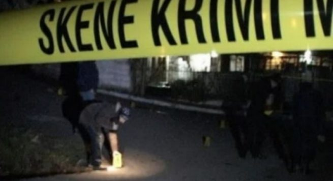 Atentat në Elbasan, plagoset rëndë një 32 vjeçar