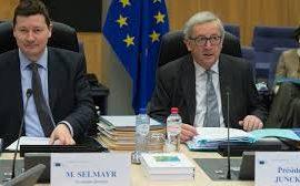Komisioni Evropian: Emërimi i sekretarit të Presidentit Juncker është i rregullt